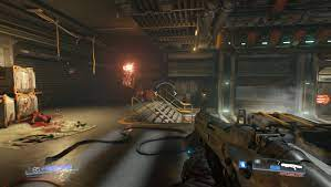 Doom 4 Full Crack Torrent 3d Game Plus Fix CPY Download 2021