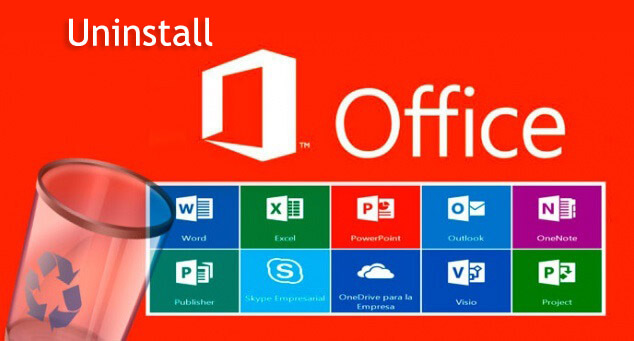 Uninstall and Remove Microsoft Office With Full Crack