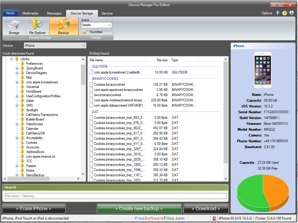 iDevice Manager Pro Crack 10.8.1.0+ With Registration Key Full 2021
