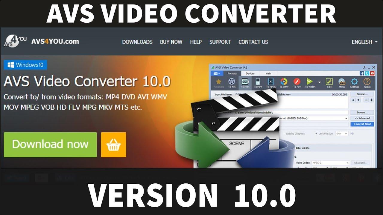 AVS Video Converter Crack 12.2.1.684 + Activation Key 2021 Download