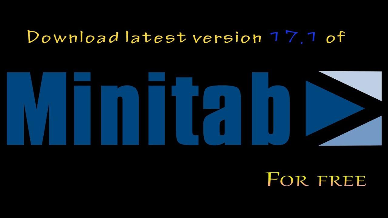 Minitab Crack 20.4 Product Key 2021 + Full [Latest]