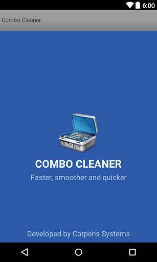 Combo Cleaner Crack