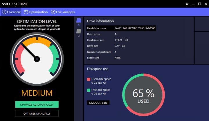 Abelssoft CheckDrive Crack 2022 4.1 With {Latest}